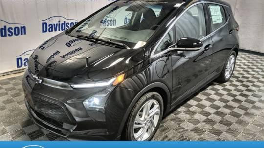 2022 Chevrolet Bolt EV 1LT for sale in Watertown, NY