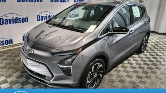 2022 Chevrolet Bolt EV 2LT for sale in Watertown, NY