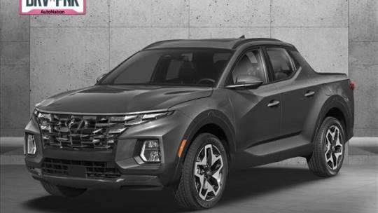 2022 Hyundai Santa Cruz SEL Premium for sale in Hardeeville, SC