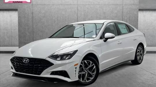 2021 Hyundai Sonata SEL for sale in Hardeeville, SC