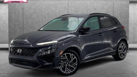 2022 Hyundai Kona N Line for sale in Hardeeville, SC