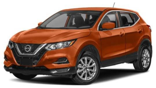 2021 Nissan Rogue Sport SV for sale in Libertyville, IL