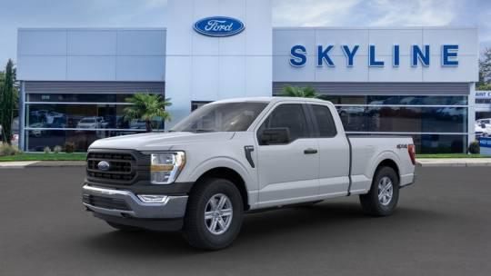 2021 Ford F-150 XL for sale in Salem, OR