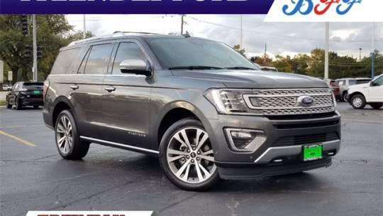 2020 Ford Expedition Platinum for sale in Roselle, IL