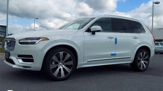 2022 Volvo XC90 Inscription for sale in Silver Spring, MD