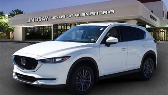 2019 Mazda CX-5 Touring for sale in Alexandria, VA