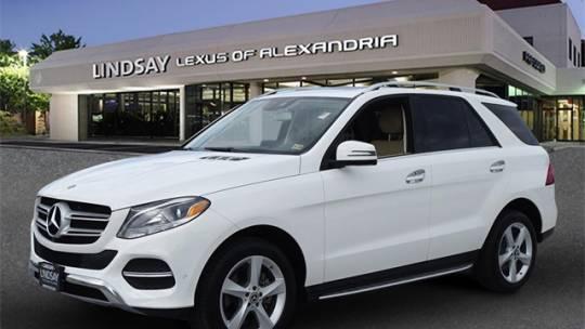 2018 Mercedes-Benz GLE GLE 350 for sale in Alexandria, VA