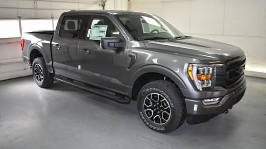 2021 Ford F-150 XLT for sale in Wheaton, MD