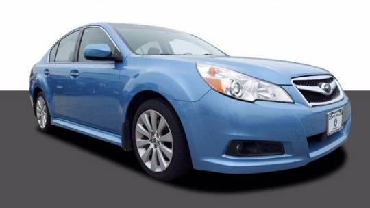 2012 Subaru Legacy 2.5i Limited for sale in Newton, NJ