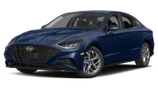 2022 Hyundai Sonata SEL for sale in Willow Grove, PA