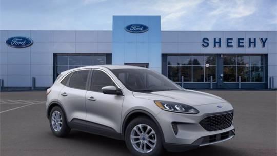 2021 Ford Escape SE for sale in Warrenton, VA