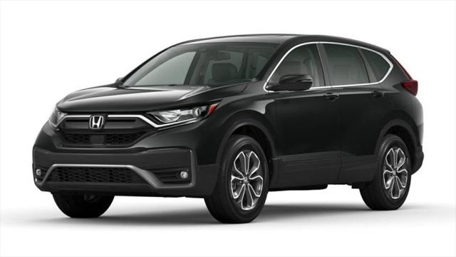 2021 Honda CR-V EX-L for sale in Brooklyn, NY