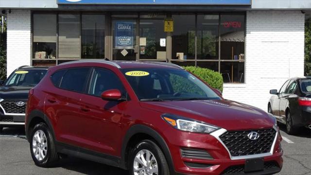 2020 Hyundai Tucson Value for sale in Fairfax, VA