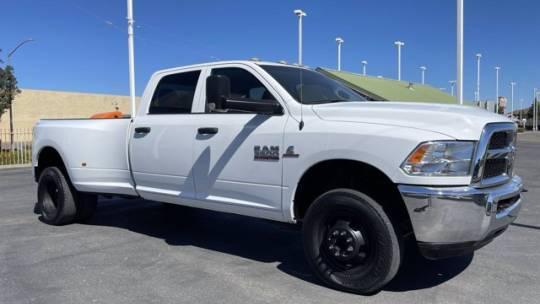 2018 Ram 3500 Tradesman for sale in Stockton, CA