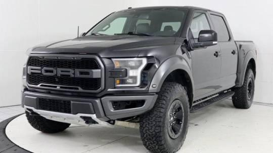 2018 Ford F-150 Raptor for sale in Silver Spring, MD