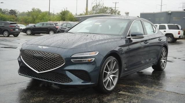 2022 Genesis G70 2.0T for sale in Highland Park, IL