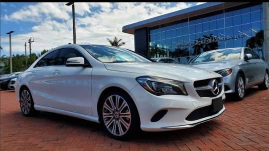 2019 Mercedes-Benz CLA CLA 250 for sale in West Palm Beach, FL