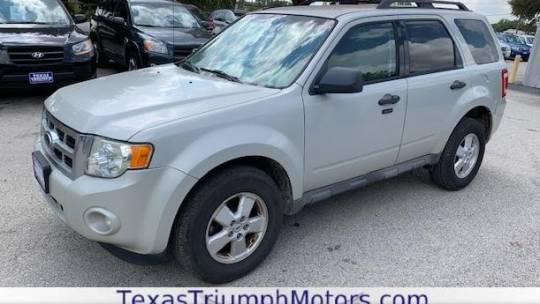 2009 Ford Escape XLT for sale in San Marcos, TX