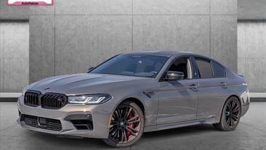 2021 BMW M5 Sedan for sale in Buena Park, CA