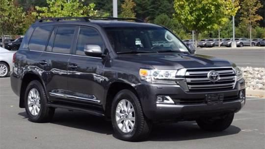 2021 Toyota Land Cruiser Base for sale in Chantilly, VA