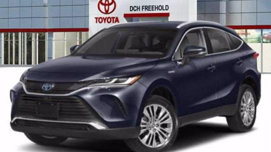 2021 Toyota Venza Limited for sale in Freehold, NJ