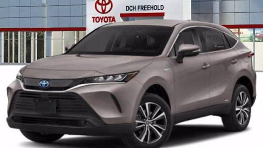 2021 Toyota Venza LE for sale in Freehold, NJ