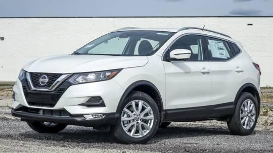2021 Nissan Rogue Sport SV for sale in Niles, IL