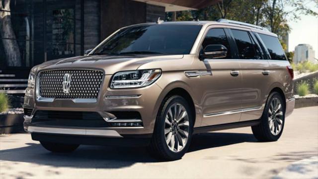 2018 Lincoln Navigator Select for sale in Miami, FL