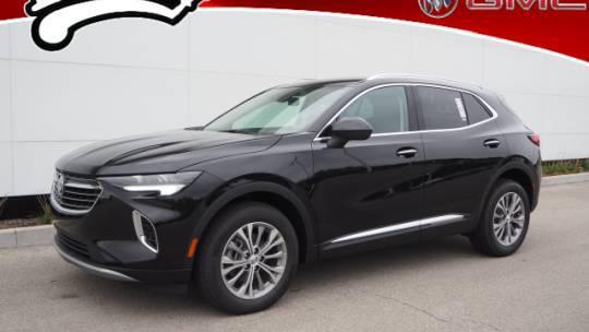 2022 Buick Envision Preferred for sale in Joliet, IL