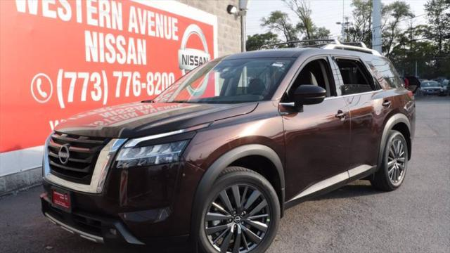 2022 Nissan Pathfinder SL for sale in Chicago, IL