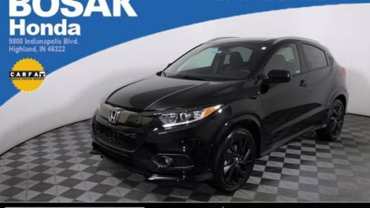 2022 Honda HR-V Sport for sale in Highland, IN
