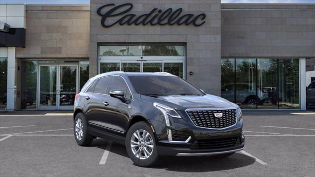 2022 Cadillac XT5 AWD Premium Luxury for sale in Matteson, IL