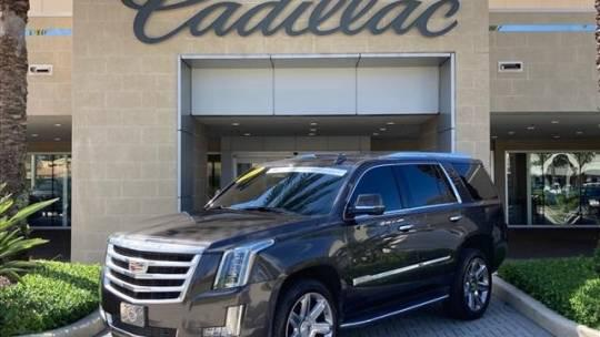 2018 Cadillac Escalade Luxury for sale in Delray Beach, FL
