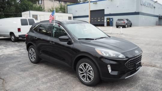 2021 Ford Escape SEL for sale in Chicago, IL