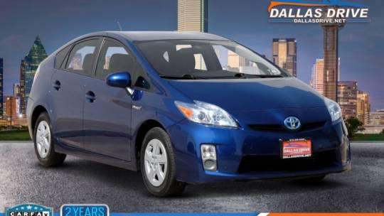 2011 Toyota Prius One for sale in Mesquite, TX