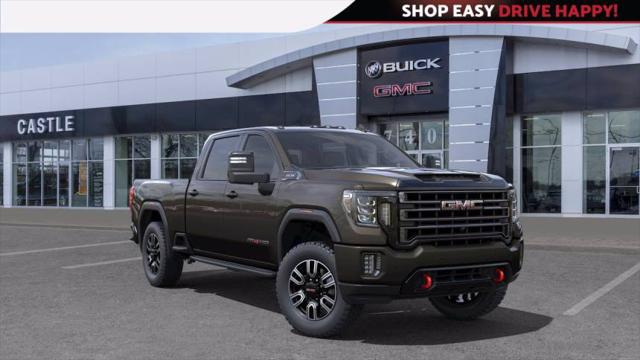 2022 GMC Sierra 2500HD AT4 for sale in North Riverside, IL