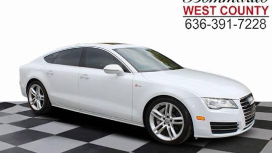 2014 Audi A7 3.0 Premium Plus for sale in Ellisville, MO