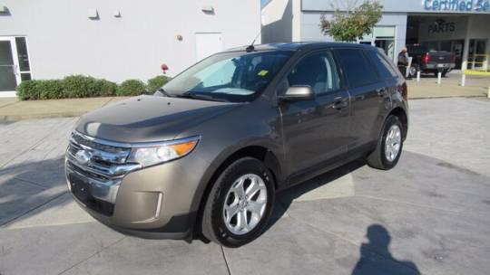 2013 Ford Edge SEL for sale in Prattville, AL