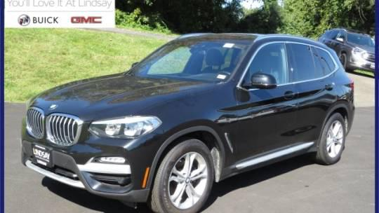 2018 BMW X3 xDrive30i for sale in Warrenton, VA