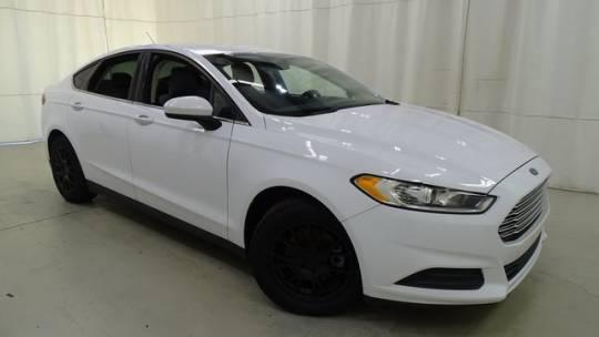 2014 Ford Fusion S for sale in Raleigh, NC