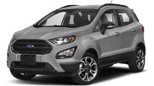 2020 Ford EcoSport SES for sale in Columbus, OH