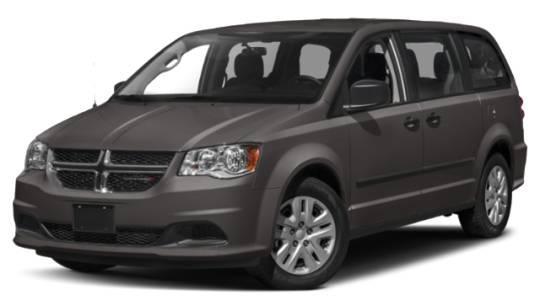 2019 Dodge Grand Caravan SXT for sale in Tempe, AZ
