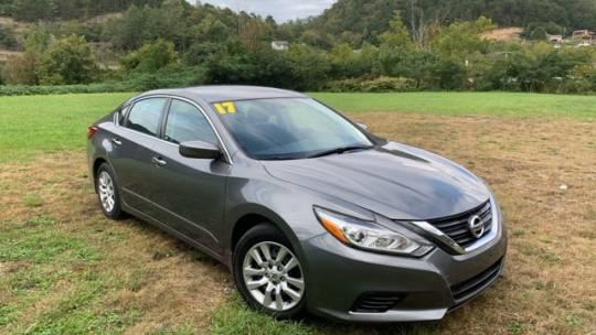 2017 Nissan Altima 2.5 S for sale in Hazard, KY