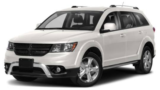 2020 Dodge Journey Crossroad for sale in College Park, MD