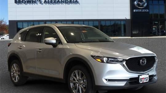 2021 Mazda CX-5 Grand Touring for sale in Alexandria, VA