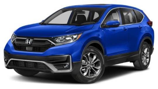 2021 Honda CR-V EX for sale in Glenwood Springs, CO