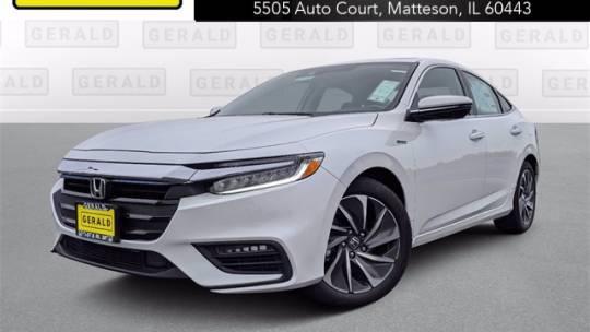 2022 Honda Insight Touring for sale in Matteson, IL