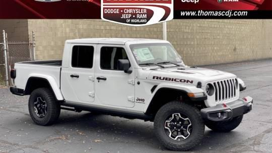 2021 Jeep Gladiator Rubicon for sale in Highland, IN