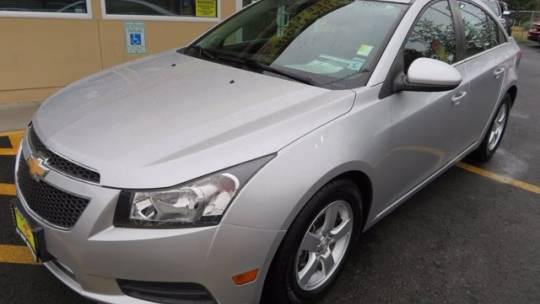 2014 Chevrolet Cruze LT for sale in Federal Way, WA