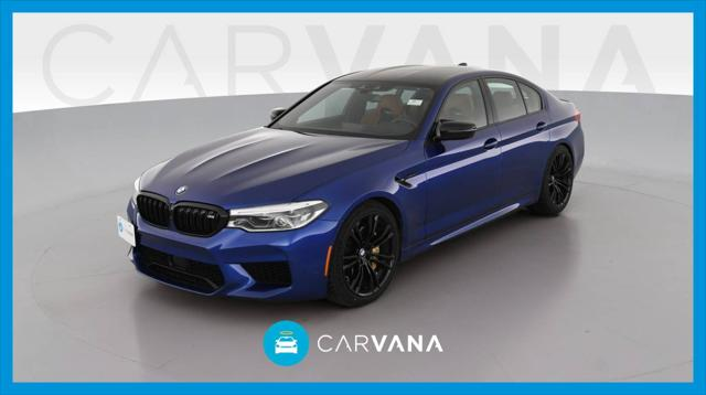 2019 BMW M5 Competition for sale in Blue Mound, TX
